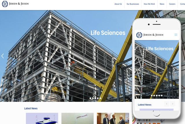 Jebsen & Jessen Pte Ltd