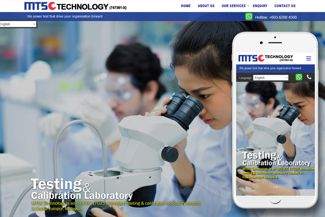 Mtsc Technology Sdn Bhd